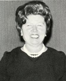 Director Alberta Mackey-Cline