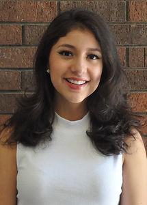 Senior Senator Julia Flores