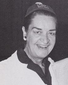Director Margaret Locklar