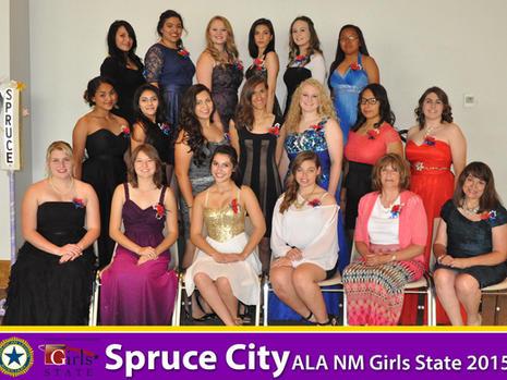Spruce City