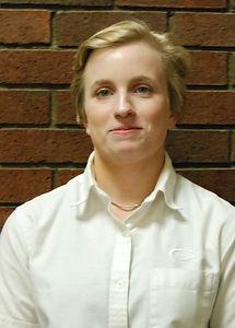 Junior Senator Molly Statczar