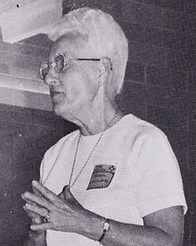 Director Novalee Saunders