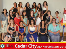 Cedar City
