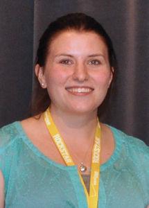 Sr. Senator Annika Cushnyr