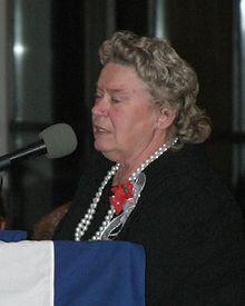 Director Agnes Crotzer