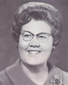 Director Lois Jones