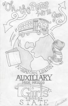 2018 ALANMGS Art Cover Contest Winner