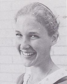 Governor Cathy Meikle