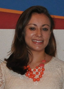 Secretary of State Valeria Teran