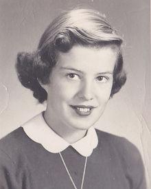 Governor Ruth Ballenger