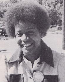 Governor Nora Carter