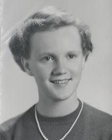 Governor Beth Hood