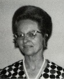 Director Mrs. Harry Gilmore