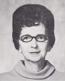 Director Aweida Davidson