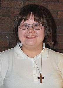 ENMU Founder's Board Book Scholarship Lauralann Taylor