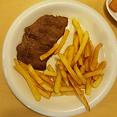 Beef Steak (small) / Carnecita