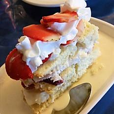 Cakes / Bizcochos
