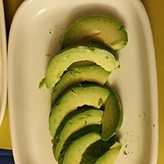 1/2 Avocado / 1/2 Aquacate
