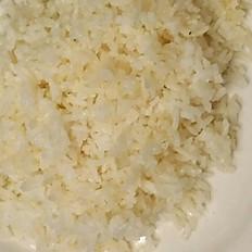 White Rice / Arroz blanco