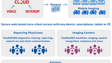 New TeleRad / TeleHealth platform increases efficiency, compliance, patient engagement and revenue!