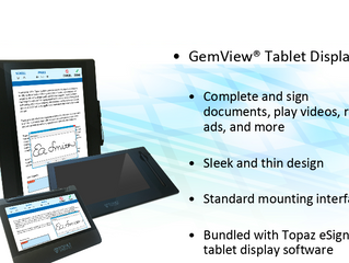 imsiFORMS-CAPTURE™ Tablet Feeds RIS/PACS