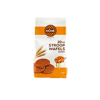 Hohe Stroopwafle Honey 20 mini