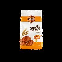 Hohe Stroopwafle Honey 20 mini