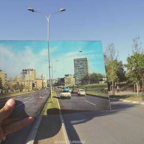 Prishtina throwback