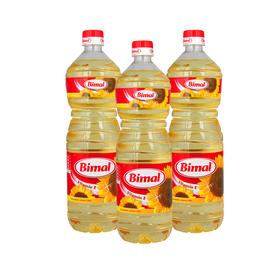 Sunflower oil Bimal
