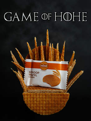 Game of Hohe