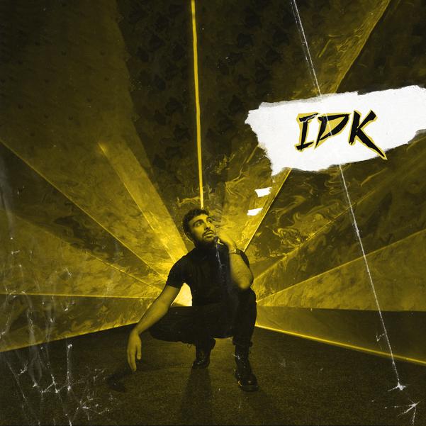 IDK Artwork