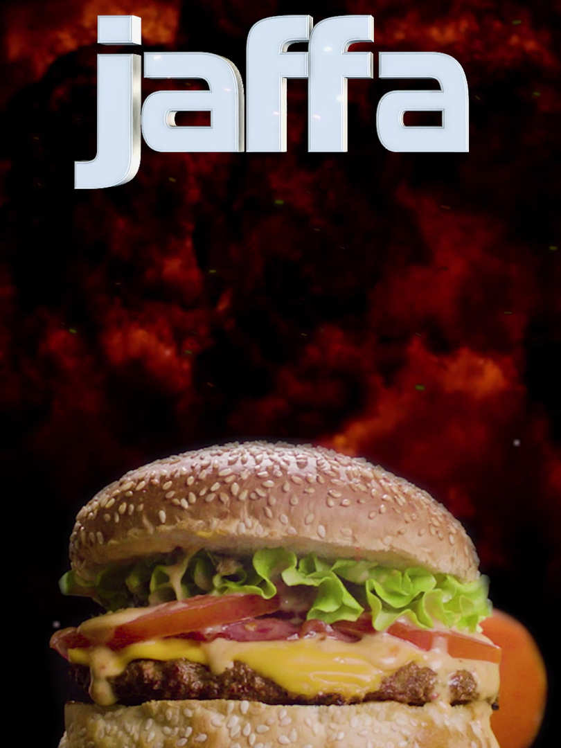 Jaffa Burger Story Tv Ad