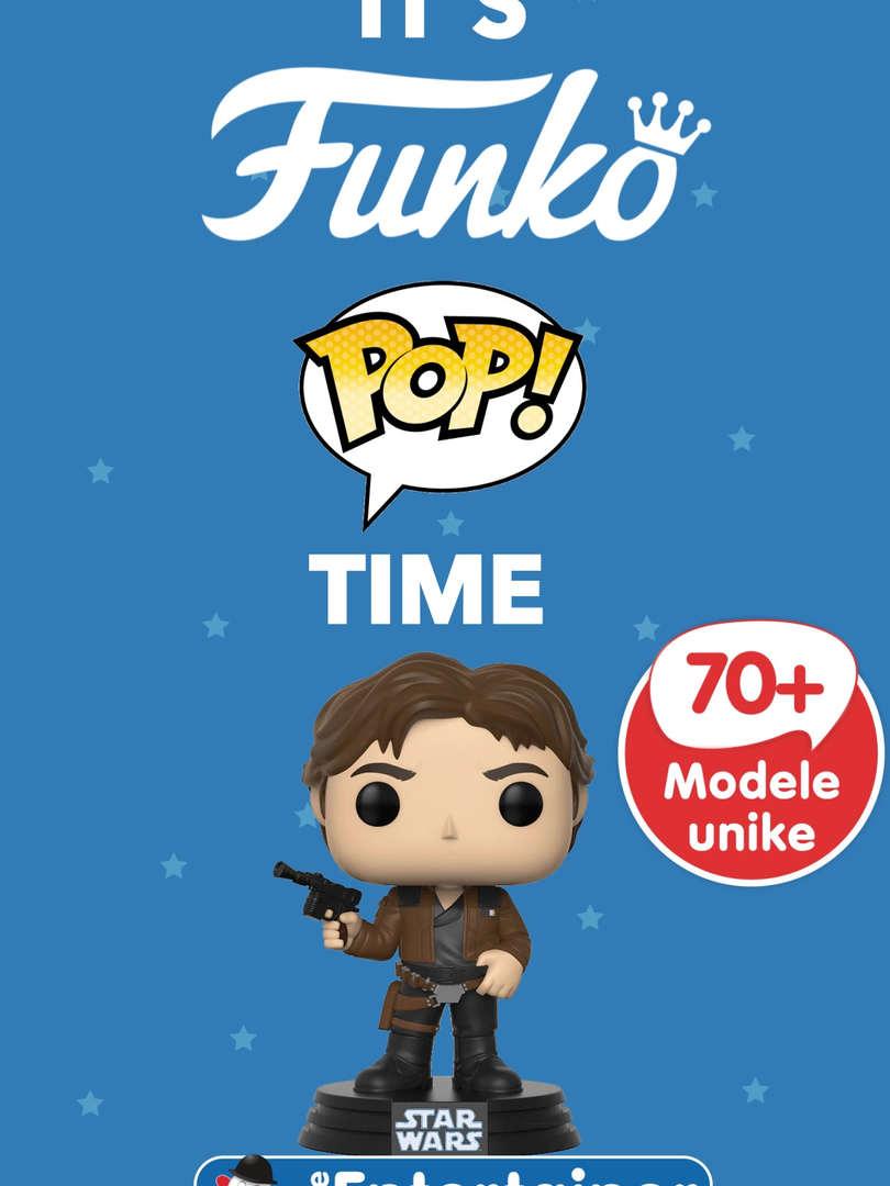 Funko Pop