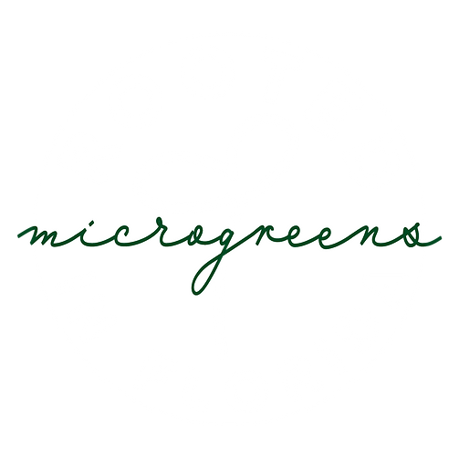 Rooted Microgreens, LLC