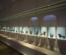 Germanisches Museum, Nürnberg, Germany