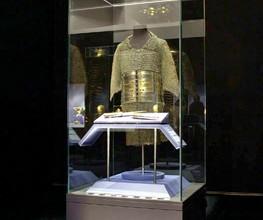 Gold and Civilization, National Museum of Australia Sydney, Australia