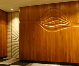 Watergate Hotel, Washington DC, USA