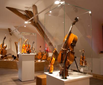 Geigenmuseum, Austria