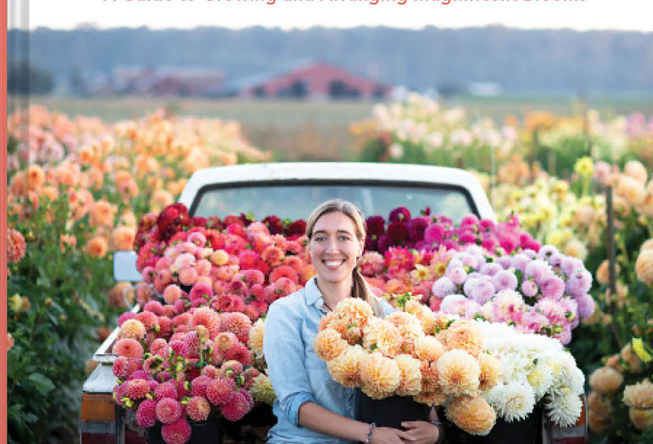 Discovering Dahlias - A Guid to Growing & Arranging Magnificent Blooms