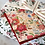 Thumbnail: Bespoke Letterpress Christmas Greeting Card