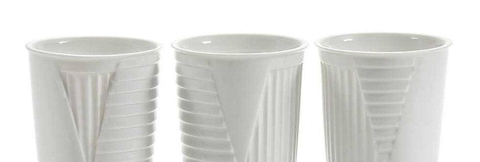 Serax - Crease Ceramic Cups