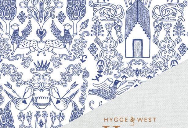 Hygge & West HOME - Christiana Coop & Aimee Lagos