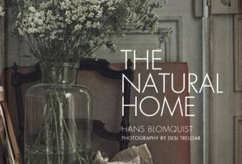 The Natural Home - Hans Blomquist