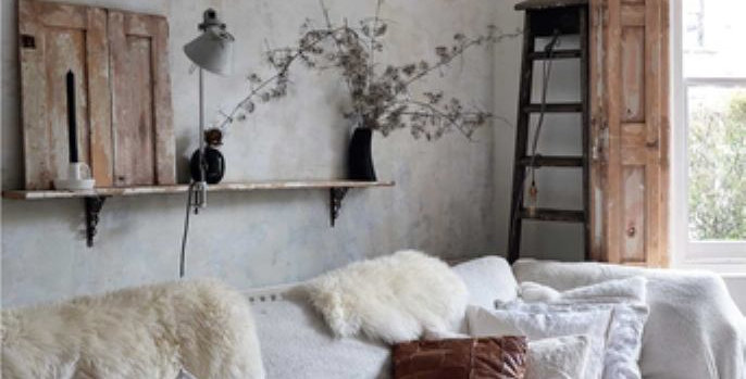 Home for the Soul - Sustainable and Thoughtful Decorating and Design