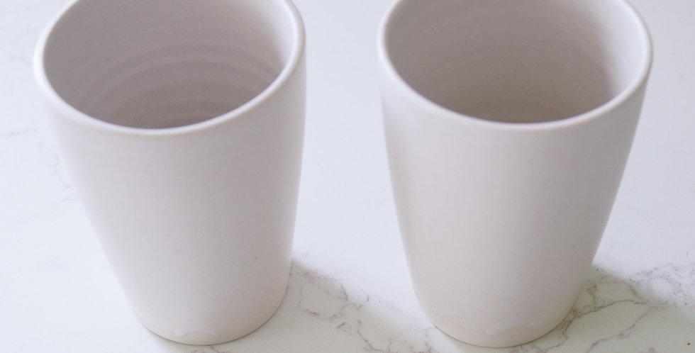 Notary Ceramics Tumbler
