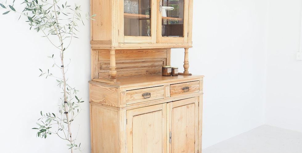 Baltic Pine Hutch Dresser