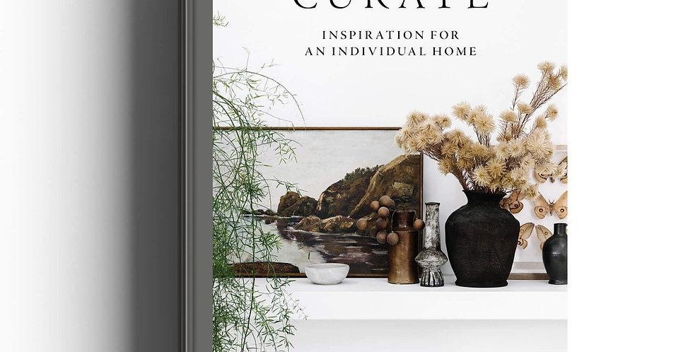 Curate by Lynda Gardener + Ali Heath