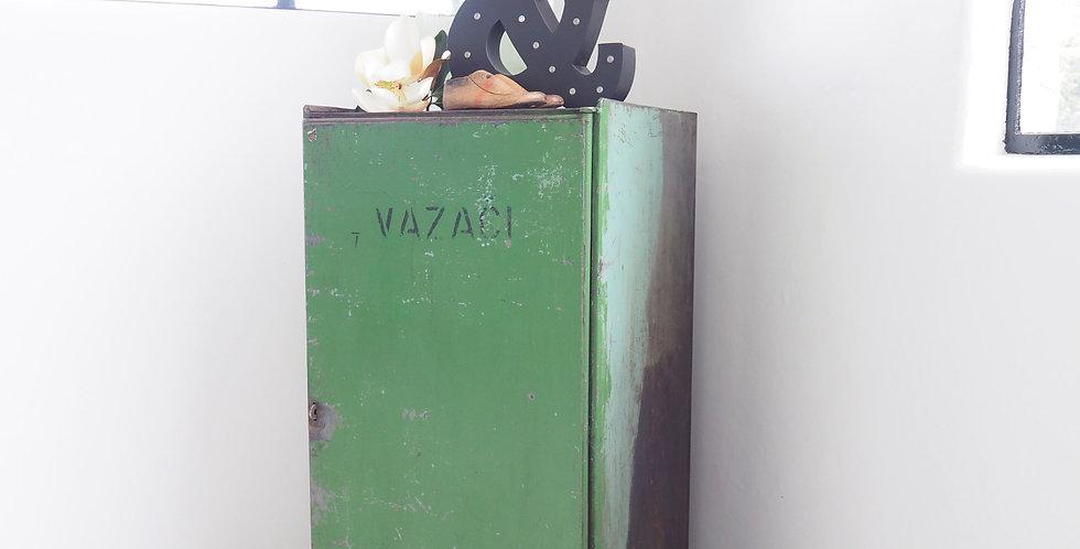 Steel Workshop Cabinet
