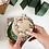 Thumbnail: Bespoke Letterpress - Nutcracker Bauble Christmas Tags - 12 pack