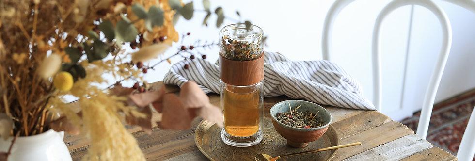 Better Tea Co Take Me Away Flask
